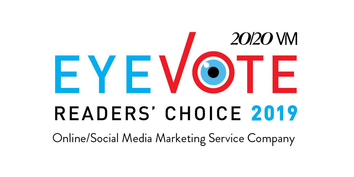 EyeVote Logo EyeCarePro