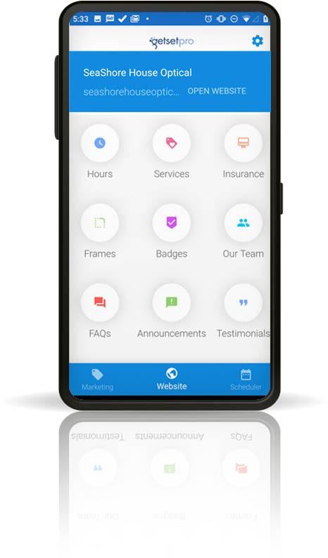 GSB-MainScreen