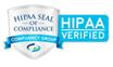 hipaa verified