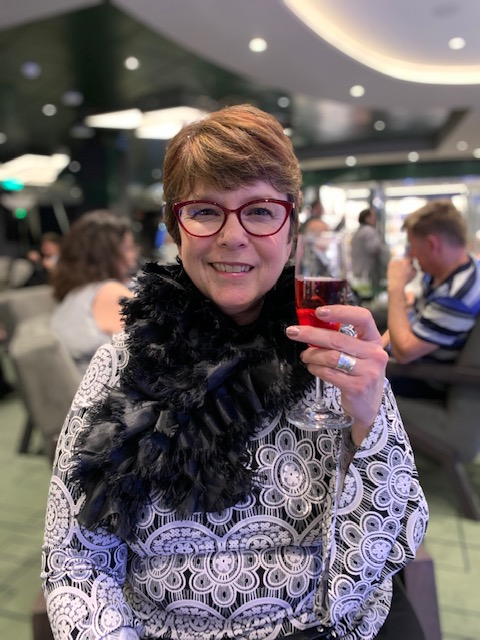 Dr. Cheryl Letheren
