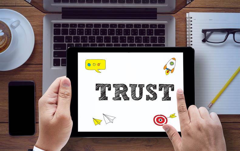 Images Inline Brand Trust