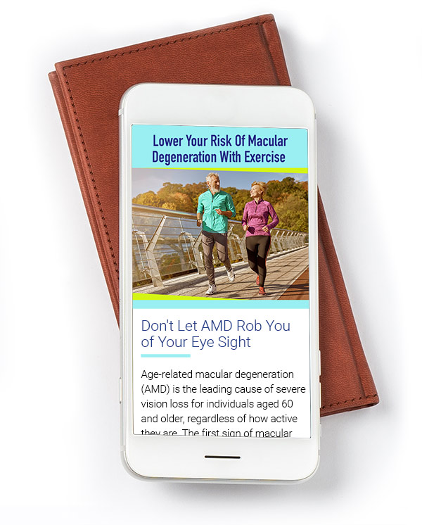 ODMedical AMD mobile