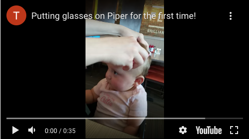 Video of Piper