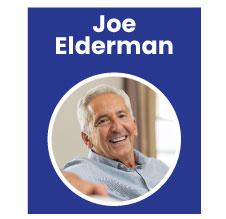 Joe Elderman Avatar