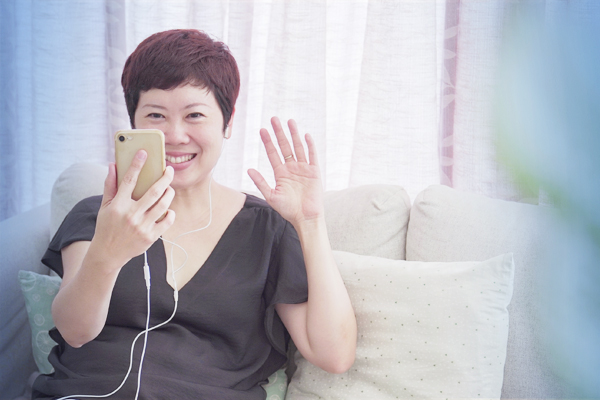 video-calling